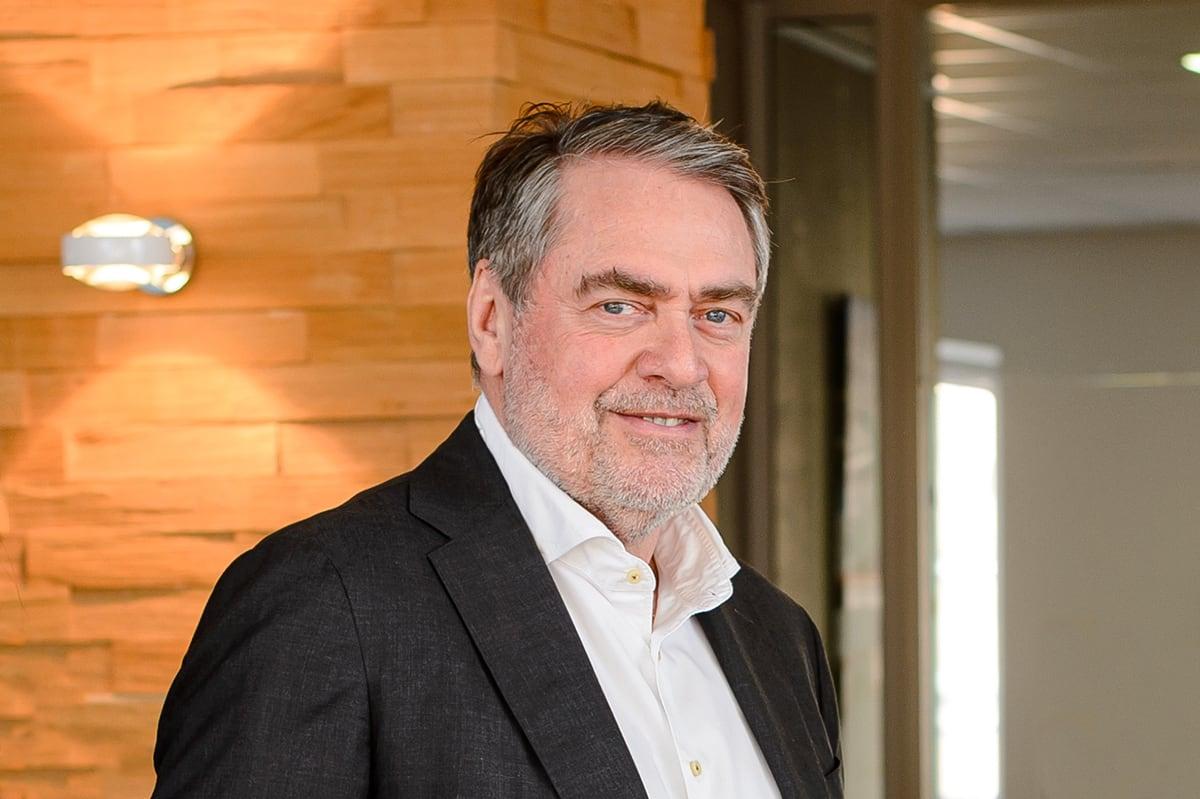 Ulrich Heyne